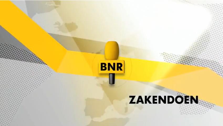 """BNR nieuwsradio: Kostenservice in """"Zaken doen met"""""""